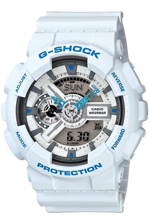 a212a6133db1 Relojes   Reloj Casio G-Shock CAS-105