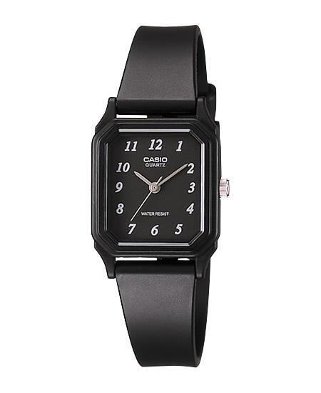 Dama Lq Resina Analógico 142 De Casio Reloj Clásico Correa mv80wOyNn