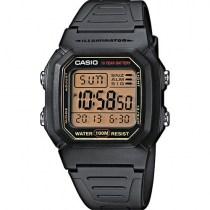 029a52bea363 Reloj Casio Juvenil Digital Correa de Goma W-800HG